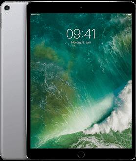9,7 zoll iPad Pro
