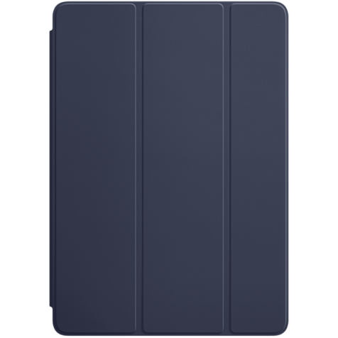Apple iPad Smart Cover Mitternachtsblau 99926639 hero