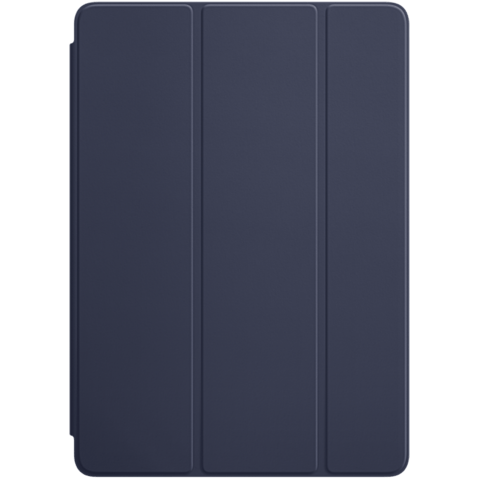Apple iPad Smart Cover Mitternachtsblau 99926639 vorne
