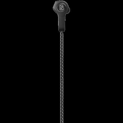B&O PLAY Beoplay H5 In-Ear Bluetooth-Kopfhörer Black 99926662 hinten