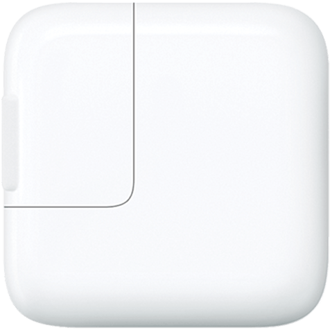 Apple 12W USB Power Adapter Netzteil Weiß 99920196 hero