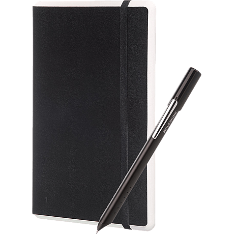 Moleskine Smart Writing Set Tablet und Pen 99926641 hero