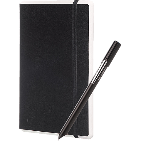 Moleskine Smart Writing Set Tablet und Pen 99926641 vorne