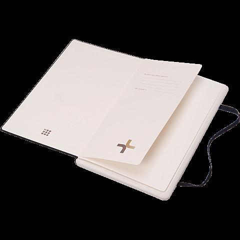 Moleskine Paper Tablet 99926642 seitlich