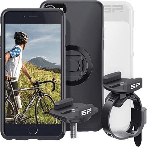 SP Connect Bike Bundle Apple iPhone 7 99926716 hero