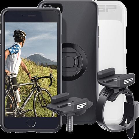 SP Connect Bike Bundle Apple iPhone 7 99926716 hinten