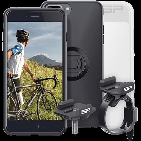 SP Connect Bike Bundle Apple iPhone 7 Plus 99926717 hero