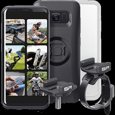 SP Connect Bike Bundle Samsung Galaxy S8 99926718 hero