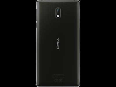 Nokia 3 - Kamera