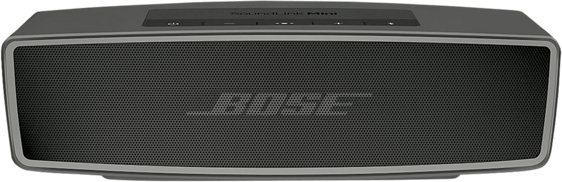 BOSE SoundLink Mini Bluetooth-Speaker II
