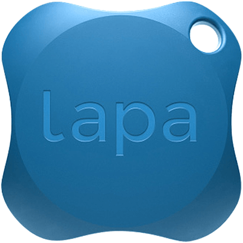 Lapa Bluetooth-Tracker Blau 99926814 vorne