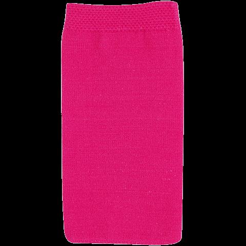 xqisit Socken Universal Pink 99926797 vorne