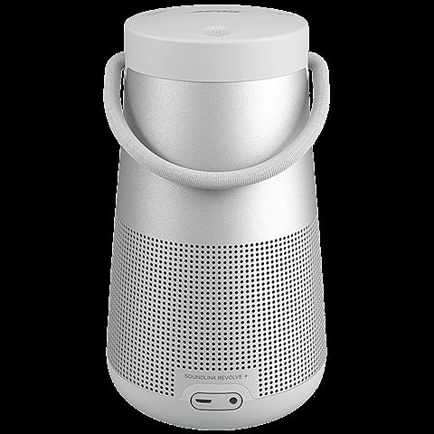 BOSE SoundLink Revolve+ Speaker Grau 99926801 hinten