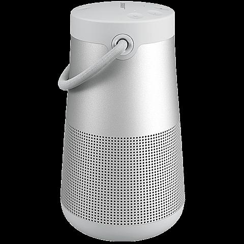 BOSE SoundLink Revolve+ Speaker Grau 99926801 seitlich