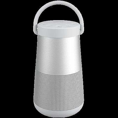 BOSE SoundLink Revolve+ Speaker Grau 99926801 vorne