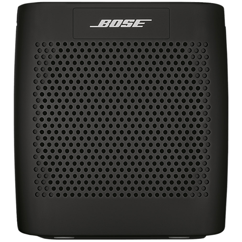 BOSE SoundLink Color Bluetooth Speaker II Grau 99925392 hero