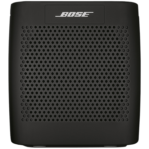 BOSE SoundLink Color Bluetooth Speaker II Grau 99925392 vorne