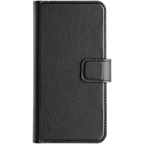 xqisit Slim Wallet Samsung Galaxy J3 (2017) Schwarz 99926790 kategorie