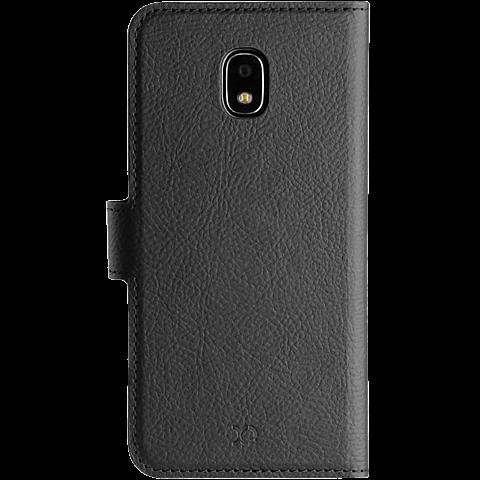xqisit Slim Wallet Samsung J5 (2017) 99926785 hinten