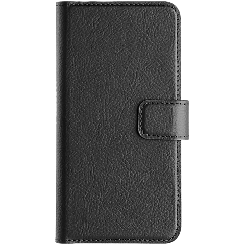 xqisit Slim Wallet Samsung J5 (2017) 99926785 vorne