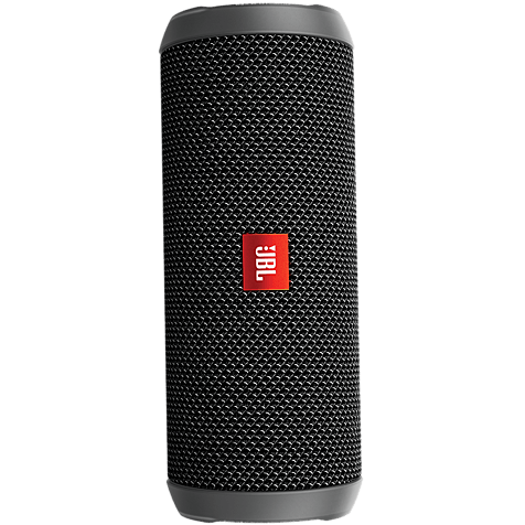 JBL Flip 3 Bluetooth-Lautsprecher Black Edition 99926771 hero