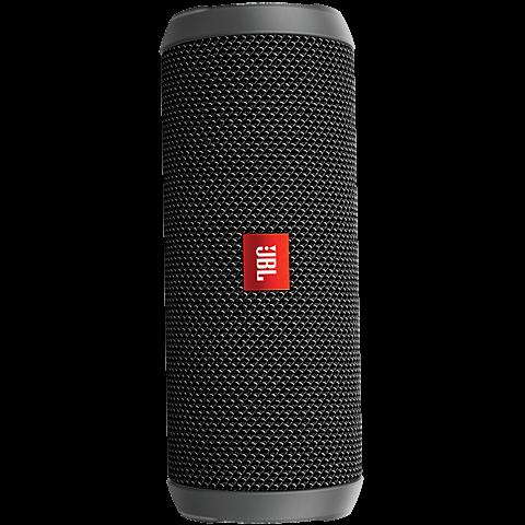 JBL Flip 3 Bluetooth-Lautsprecher Black Edition 99926771 vorne