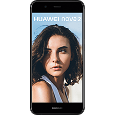 HUAWEI Nova 2 schwarz katalog