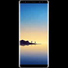 Samsung Galaxy Note8 Schwarz katalog