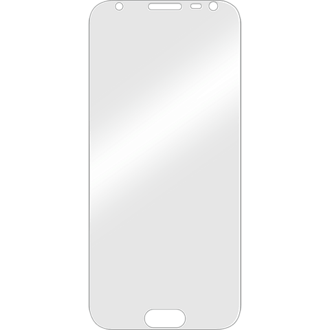 Displex Displayschutzfolie Samsung J3 (2017) 99926789 vorne
