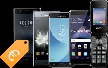 Handy oder Smartphone verkaufen