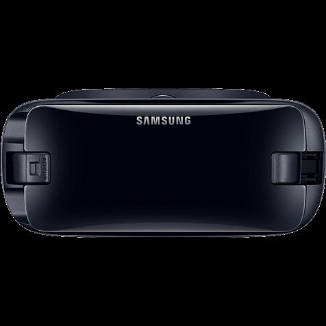 Samsung Gear VR (SM-R325) mit Controller Schwarz 99927184 hero