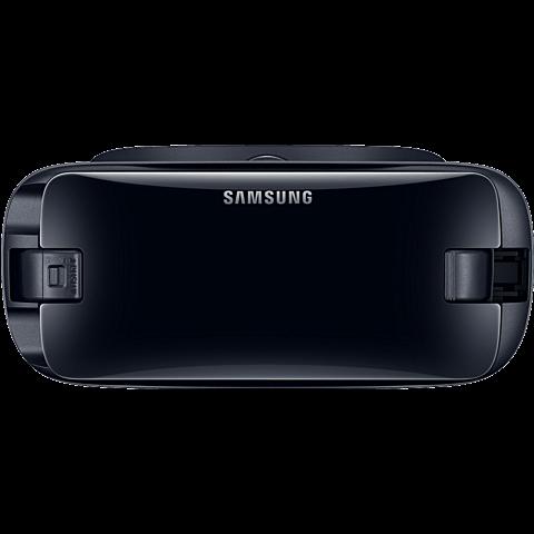 Samsung Gear VR (SM-R325) mit Controller Schwarz 99928924 vorne