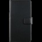 xqisit Slim Wallet Selection Schwarz Huawei Y6 (2017) 99926968 kategorie
