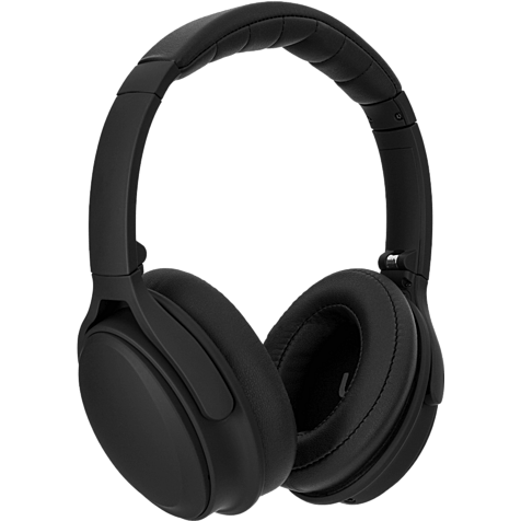 xqisit OE 400 ANC sw BT-Over-Ear Kopfhörer 99927180 hero