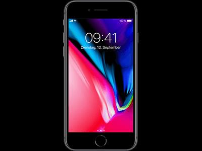 Apple Iphone 8 Mit Vertrag Kaufen Telekom