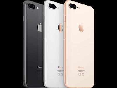 Apple Iphone 8 Plus Mit Vertrag Kaufen Telekom