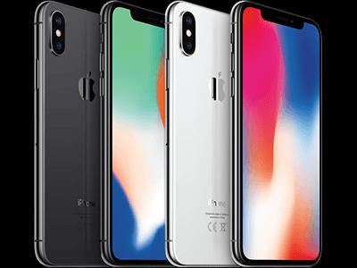 Apple IPhone X Mit Vertrag Kaufen