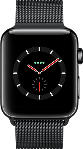 apple watch series 3 mit esim kaufen telekom. Black Bedroom Furniture Sets. Home Design Ideas