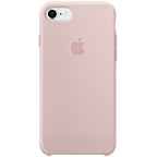 Apple Silikon Case iPhone 8 Sandrosa 99927261 kategorie