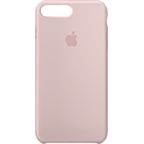 Apple Silikon Case iPhone 8 Plus - Sandrosa 99927258 kategorie