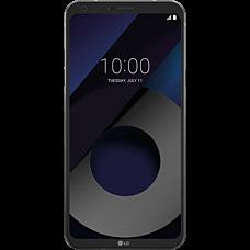 LG Q6 Schwarz katalog