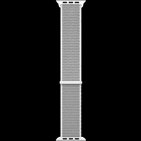 Apple Watch Series 3 42mm Sportloop - Muschel 99927316 vorne