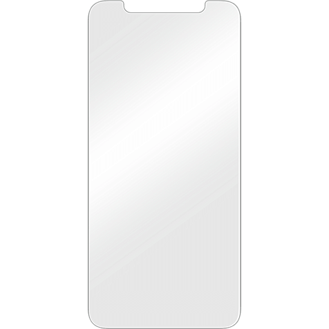 Displex Displayschutzfolie Apple iPhone X 99927085 hero