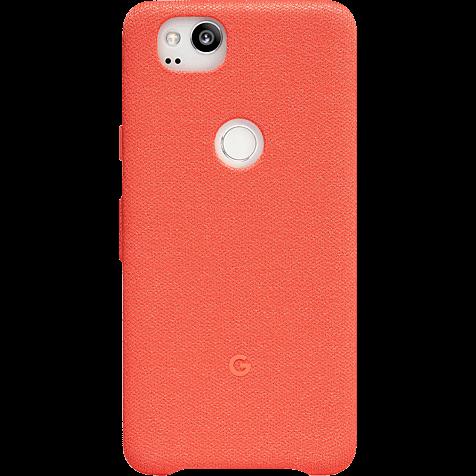 Google Pixel 2 Schutzhülle Koralle 99927336 hero