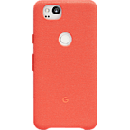 Google Pixel 2 Schutzhülle Koralle 99927336 kategorie