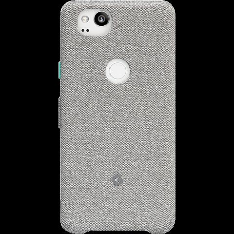 Google Pixel 2 Schutzhülle Beton 99927334 hinten
