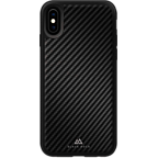 BlackRock Cover Material Real Carbon Schwarz Apple iPhone X 99927097 kategorie