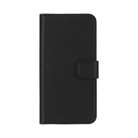 xqisit Slim Wallet Selection Schwarz Apple iPhone X 99927073 hero