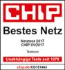 Testsieger Chip Bestes Netz