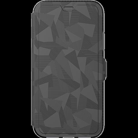 Tech21 EVO Wallet Huelle Black Apple iPhone X 99927063 vorne